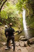Ohau Stream and Waterfall, N Kaikoura -021