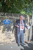 2015-Blue-Plaque-Unveiling-At-Fartown-001