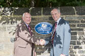 2015-Blue-Plaque-Unveiling-At-Fartown-029