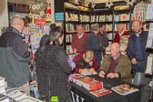 Book_Signing_at_Waterstones,_DT,_RH,_IVB,_GS-001
