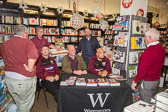 Book_Signing_at_Waterstones,_DT,_RW,_RH,_IVB,_GS,_SR,_DW-001
