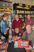 Book_Signing_at_Waterstones,_E,_DW,_RH,_RW,_IVB-001