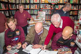 Book_Signing_at_Waterstones,_RH,_RW,_IVB,_DW,_GS,_SR-001