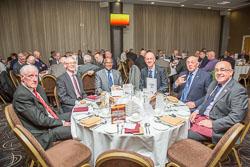 2018 Huddersfield RL PA Dinner