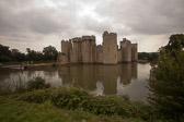 Bodiam Castle -016