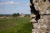 Pevensey_Castle_-009