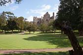Dirleton_Castle_-105