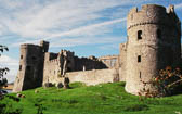 Carew_Castle_-005