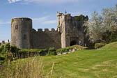 Manorbier_Castle_-046