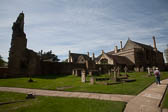 Bishop's Palace, Southwell Minster -004