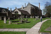 Bishop's Palace, Southwell Minster -005