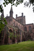 Chester Cathedral -102