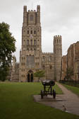 Ely Cathedral 101