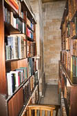 Library, Southwell Minster -001