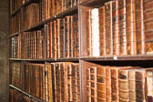 Library, Southwell Minster -004