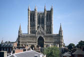 Lincoln Cathedral 001