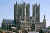 Lincoln Cathedral 009