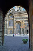 Lincoln Cathedral 058