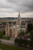 Rochester Cathedral -001