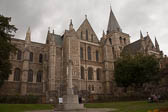 Rochester Cathedral -005