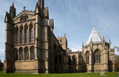Southwell Minster -005-Edit