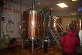 New Inn, Cropton Brewery -006