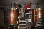 New Inn, Cropton Brewery -010