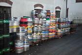 New Inn, Cropton Brewery -015