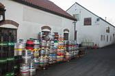 New Inn, Cropton Brewery -016