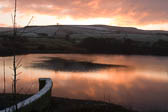 Sunset_At_Digley_Reservoir-001
