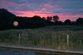 Sunset_On_The_Shropshire_Union_Canal-002