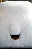 Car, Snow 005