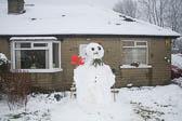 Family Snowman 006