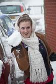 Helen, Snowball 008