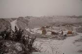 Snow, Crosland Hill -001