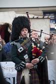 Accrington Pipe Band -001
