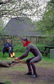 Juggler, Sherwood Forest 001