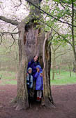 Family, Sherwood Forest 004