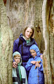 Family, Sherwood Forest 005