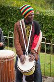 Drummer -001