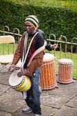 Drummer -003