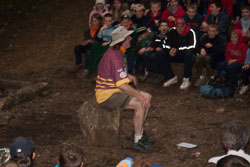 2007 Centenary Camp Bradley Wood