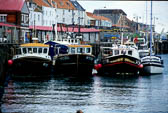 Whitby Harbour -008