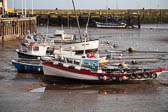 Bridlington Harbour -044