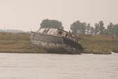 Boat In Ruins_07