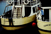 Bridlington Harbour -016