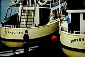 Bridlington Harbour -018