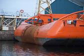 Leith Docks -014
