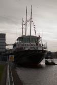 Leith Docks -056
