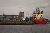 Leith Docks -062